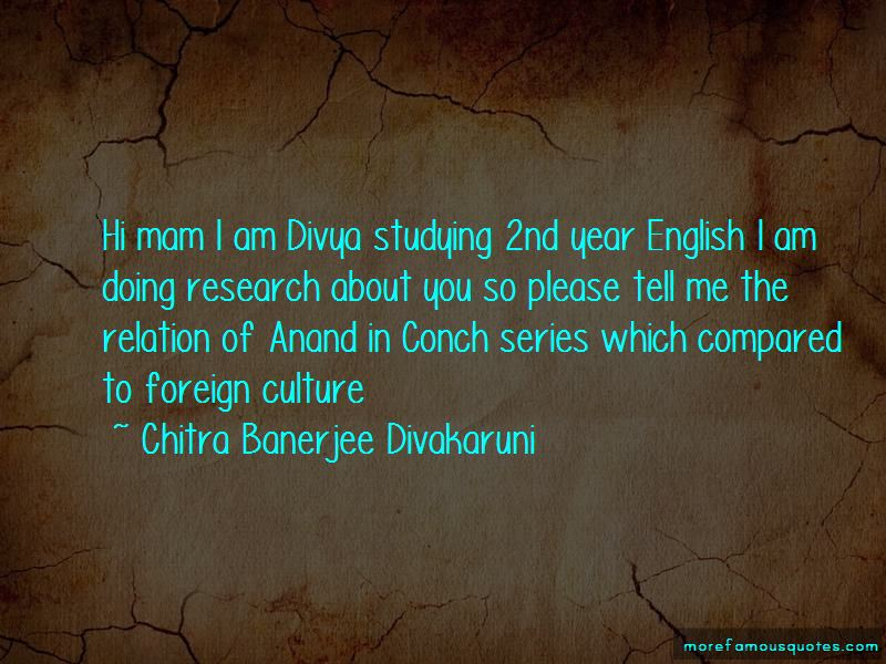 Quotes About Anand