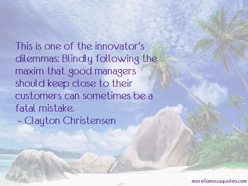 Blindly Following Quotes Pictures 3