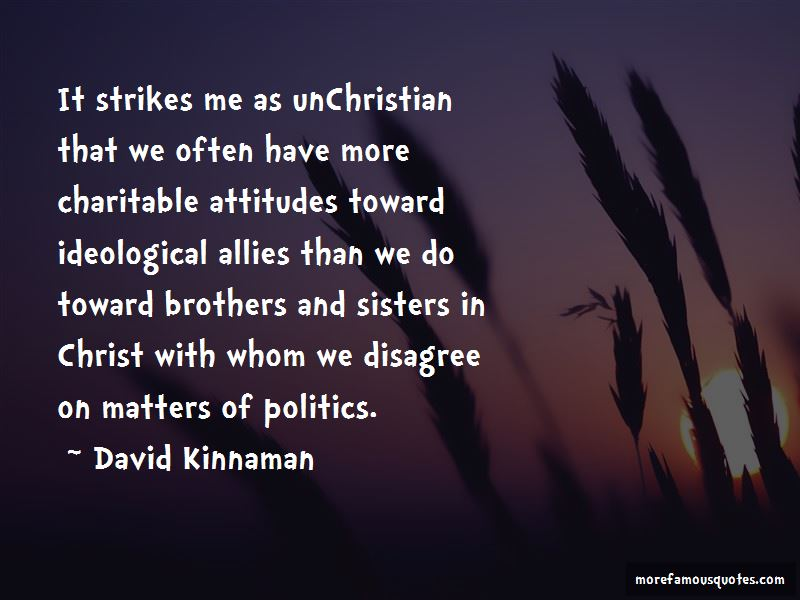 Quotes About Brothers And Sisters In Christ: top 41 Brothers ...
