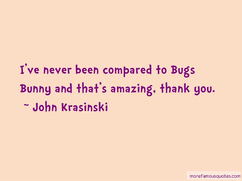 Quotes About Bugs Bunny