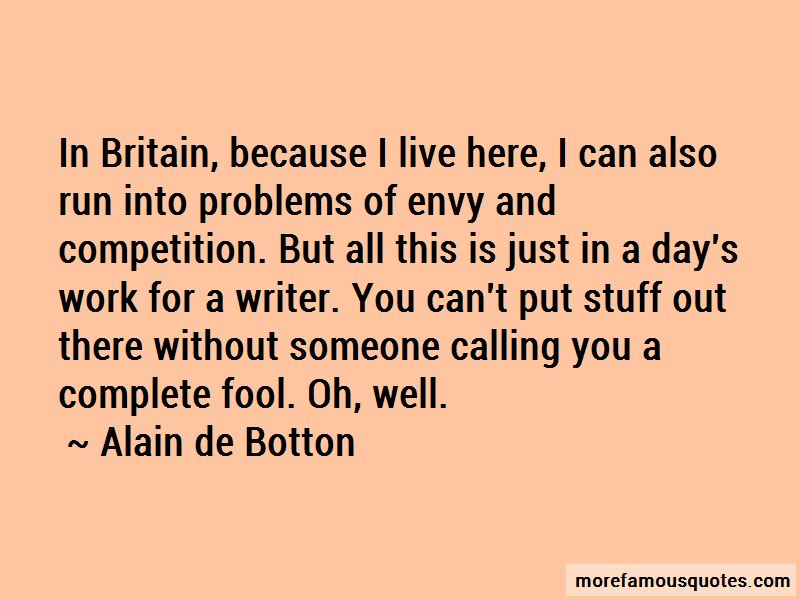 Quotes About Calling Someone A Fool