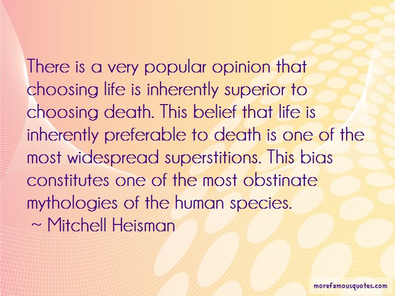 Choosing Life Quotes Pictures 2
