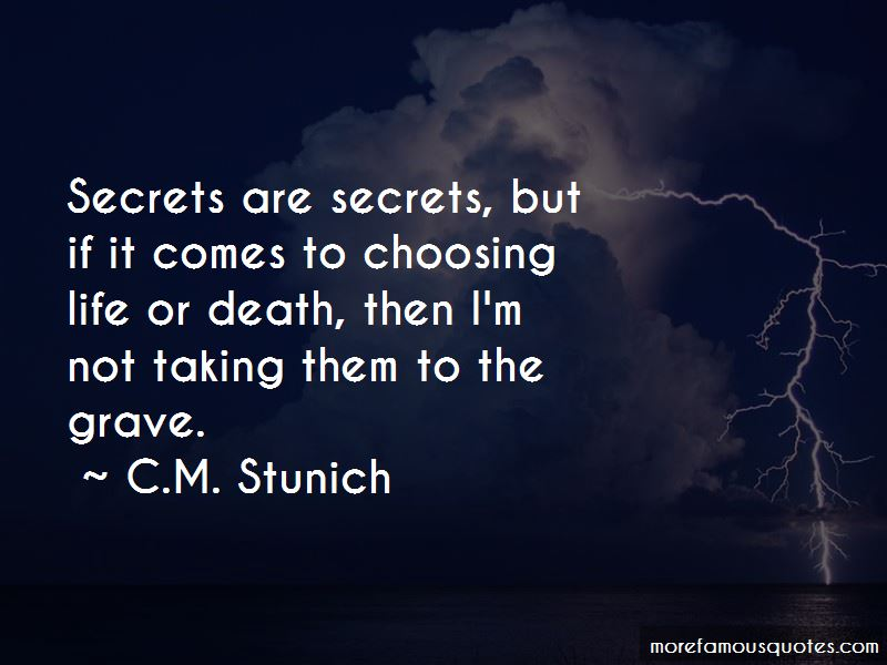 Choosing Life Quotes Pictures 3