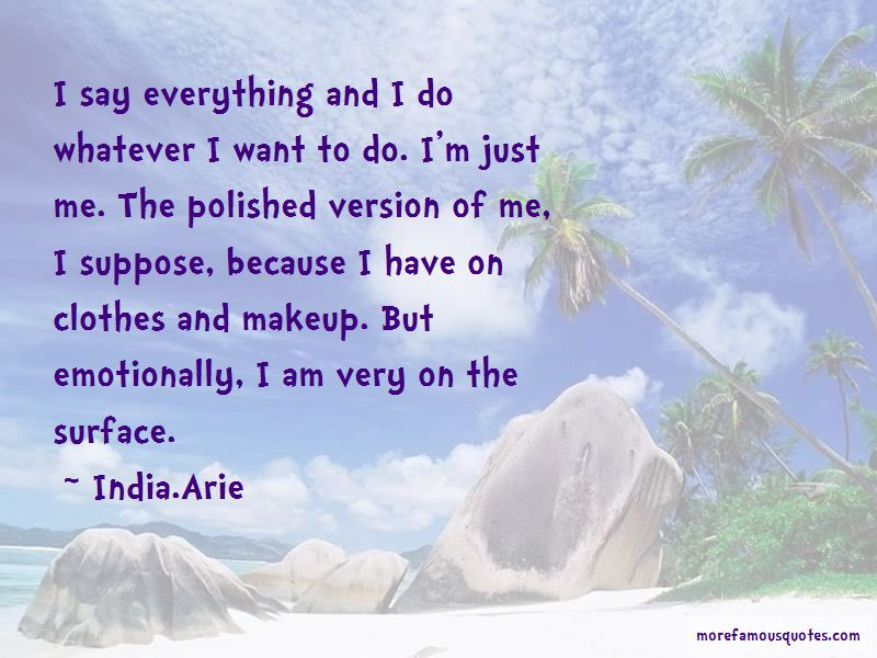 Quotes About Clothes And Makeup
