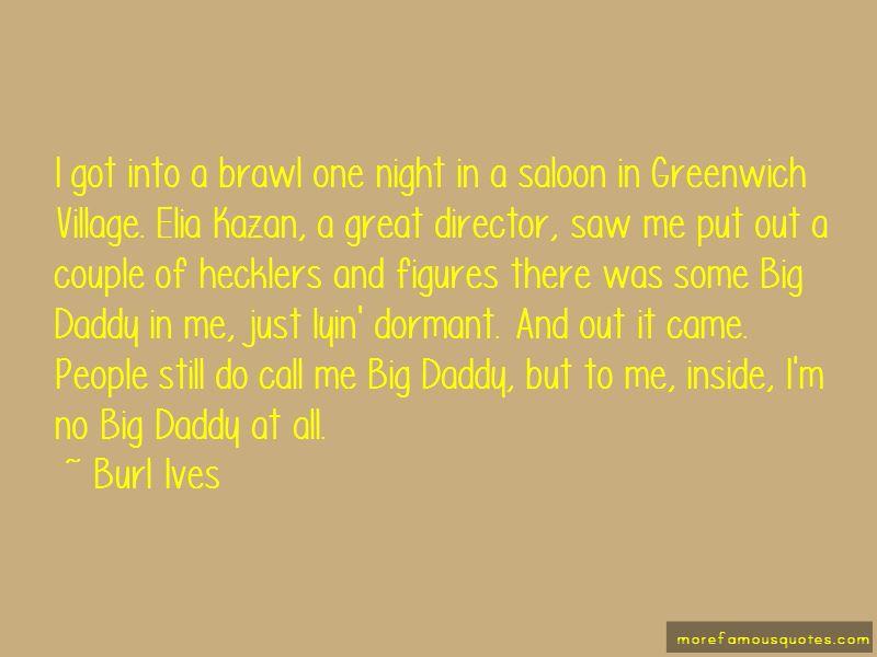 Quotes About Elia Kazan