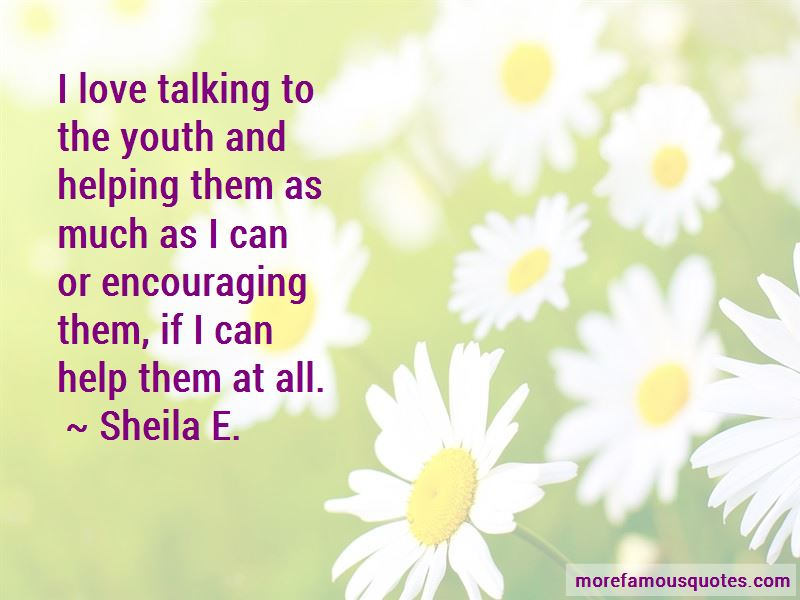 Encouraging Youth Quotes Pictures 4