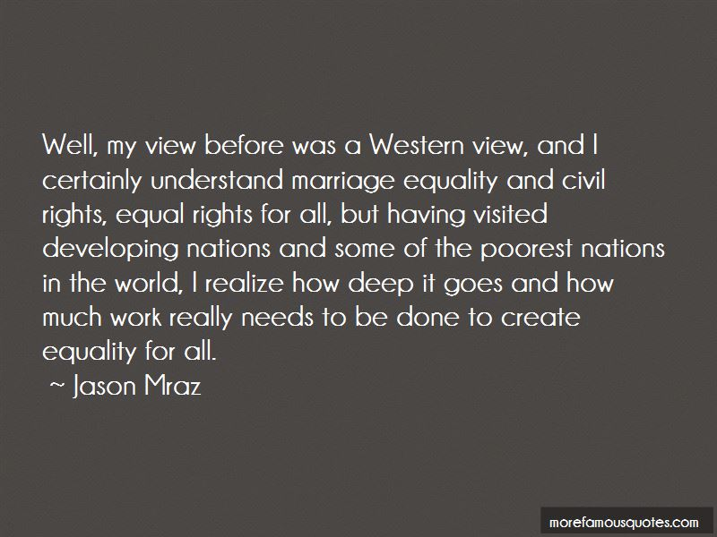 Equal Marriage Rights Quotes Pictures 3