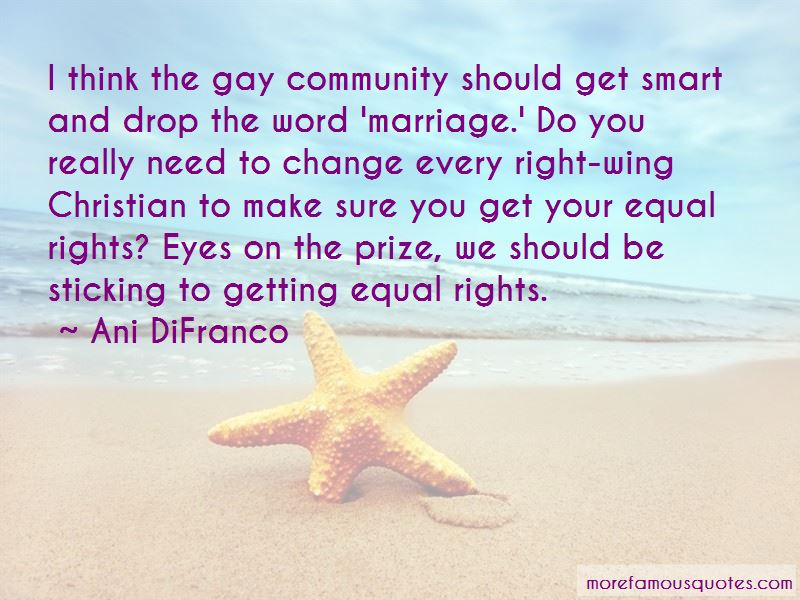 Equal Marriage Rights Quotes Pictures 4