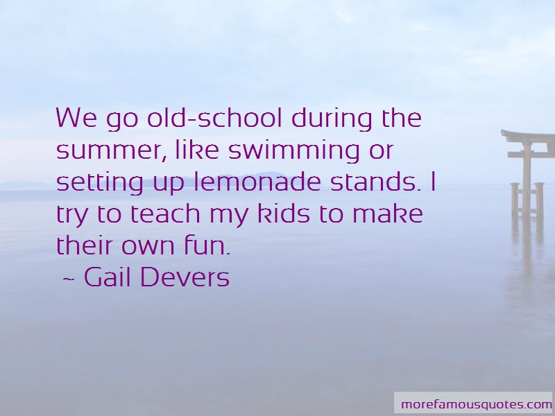 Quotes About Fun And Summer Top 31 Fun And Summer Quotes From