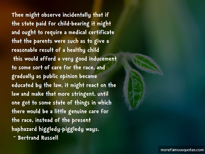Quotes About Genuine Care