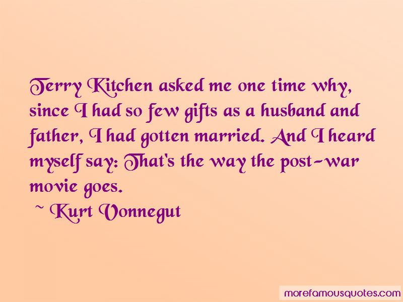 Gifts From Husband Quotes Pictures 2
