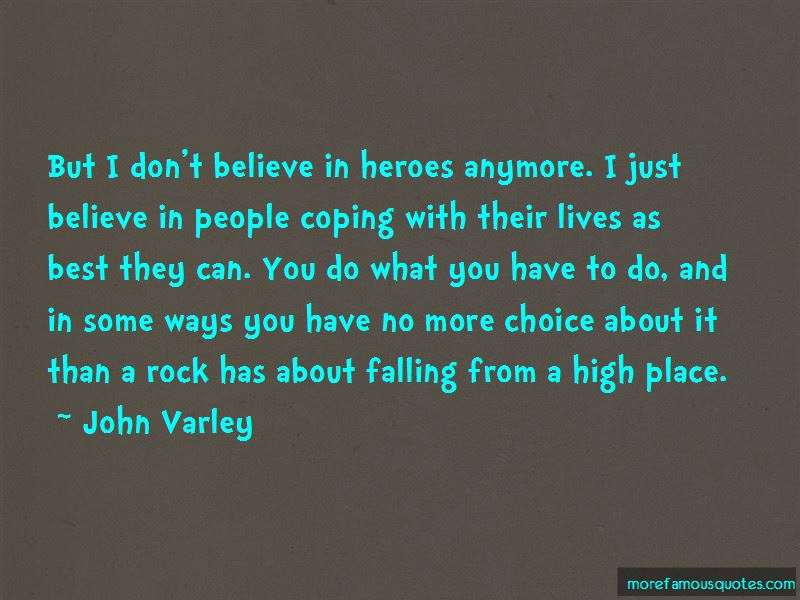 Heroes Falling Quotes Pictures 3
