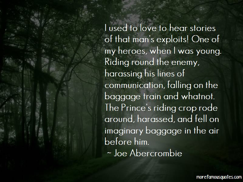 Heroes Falling Quotes Pictures 4