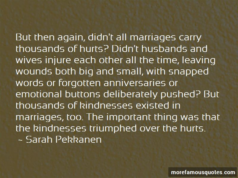 Quotes About Husbands Leaving