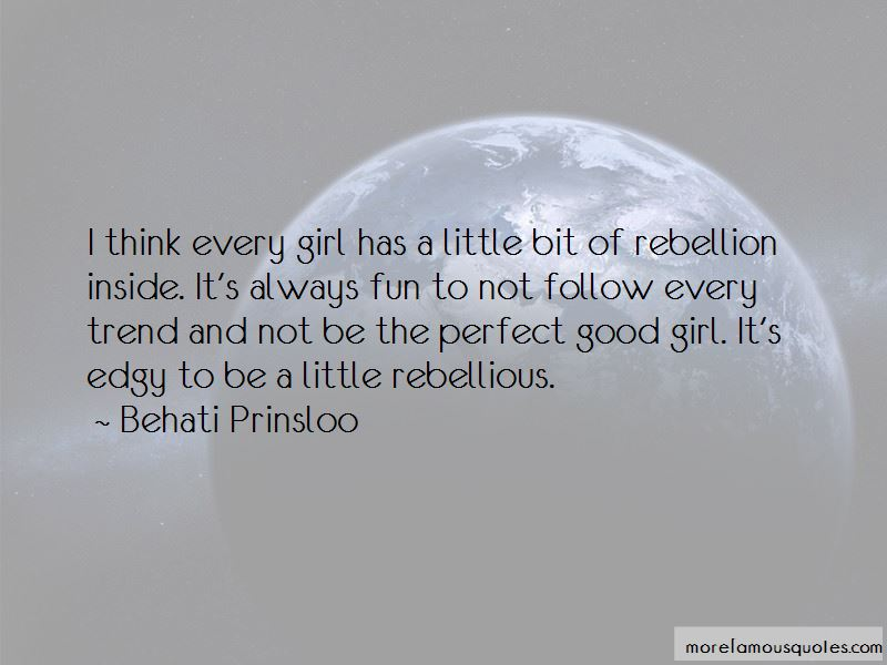 Im Not Perfect Girl Quotes Pictures 4