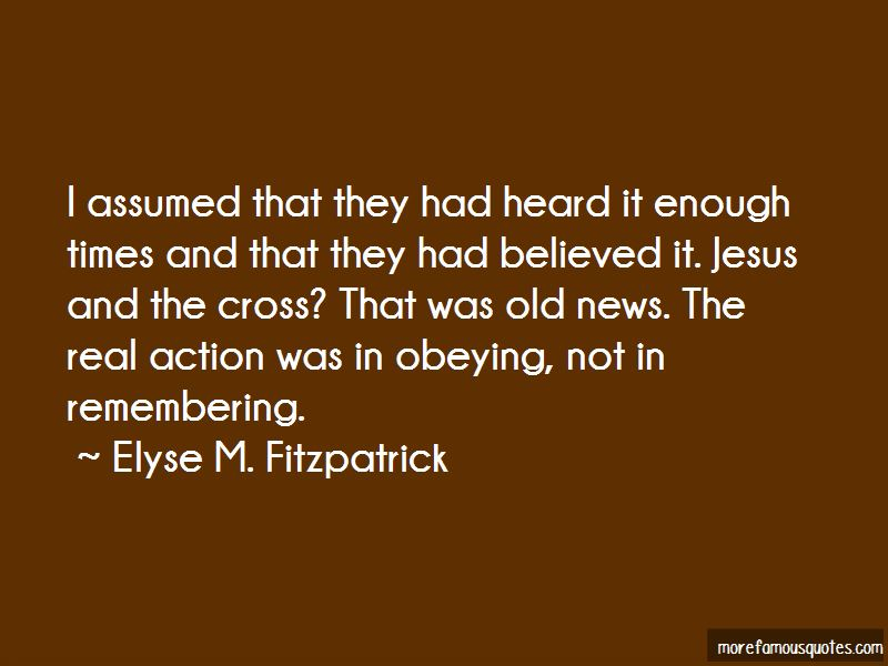 Quotes About Jesus And The Cross