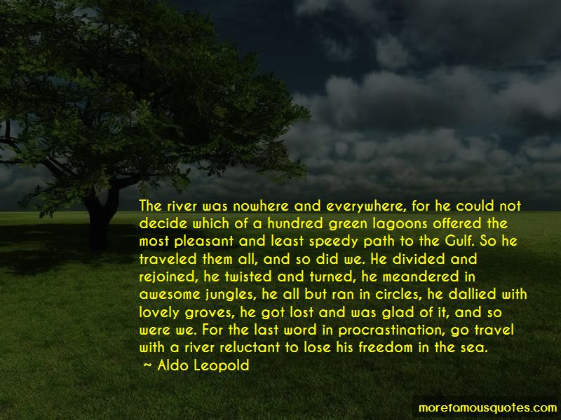 Lagoons Quotes Pictures 2