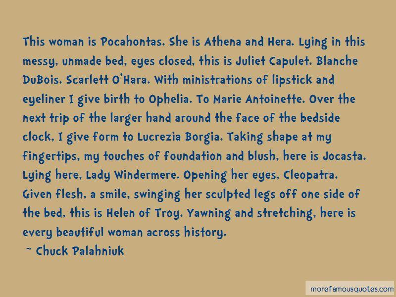 Lucrezia Borgia Quotes Pictures 3