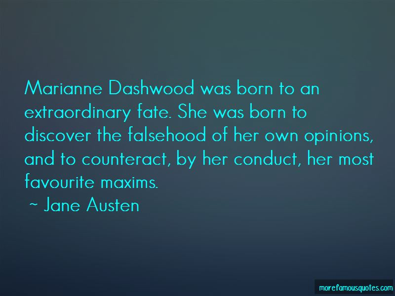 Marianne Dashwood Quotes Pictures 4