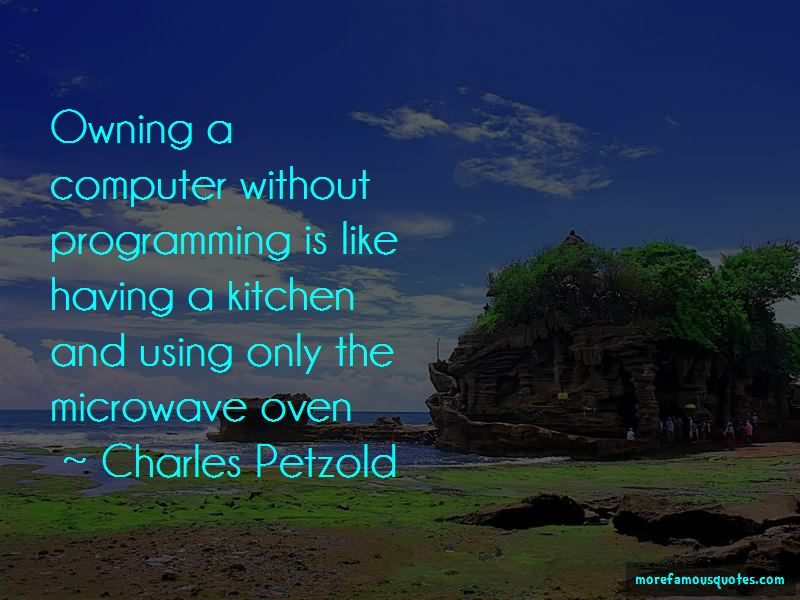 Microwave Oven Quotes Pictures 2