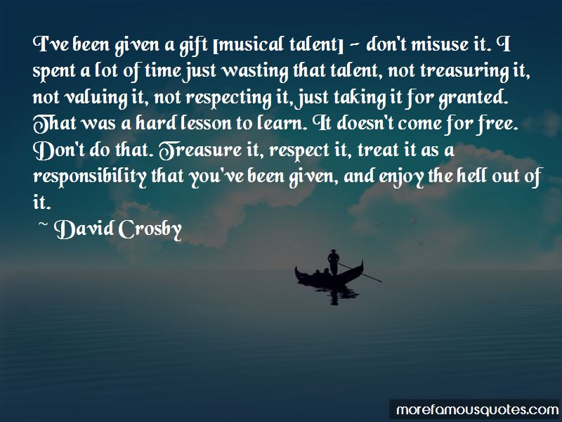 Musical Talent Quotes Pictures 4