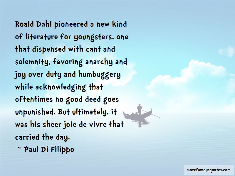 No Good Deed Goes Unpunished Quotes Pictures 4