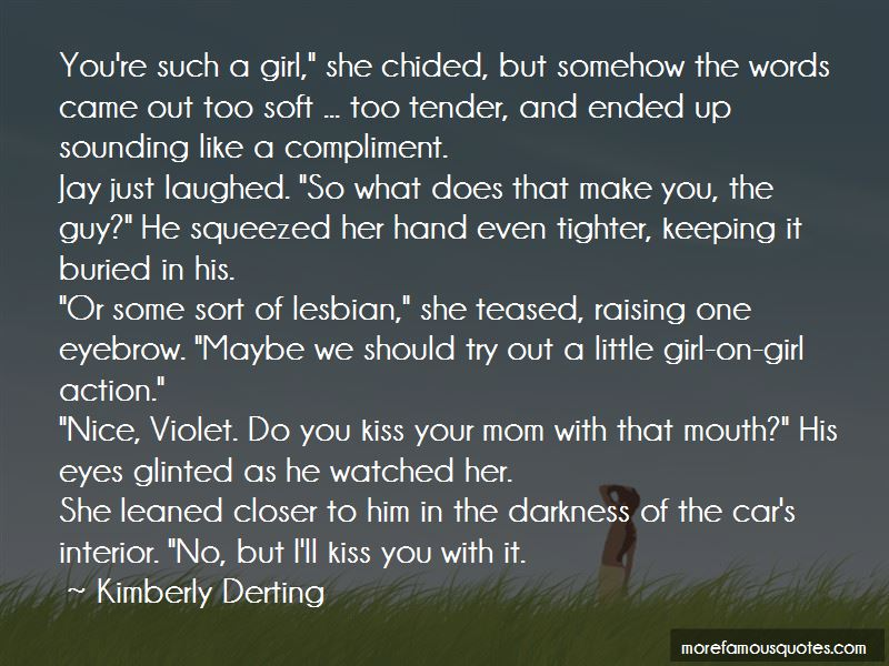 Quotes About Raising A Little Girl