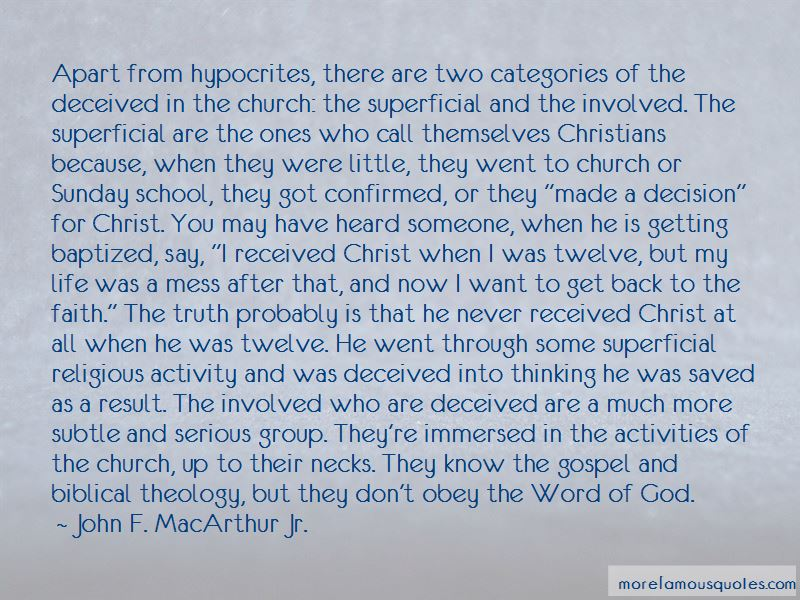 Religious Hypocrites Quotes Pictures 3