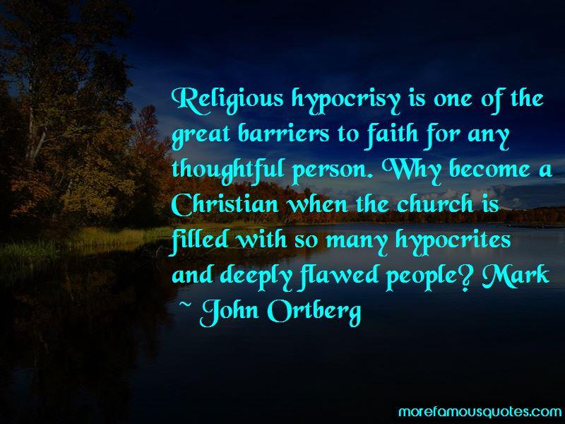 Religious Hypocrites Quotes Pictures 4