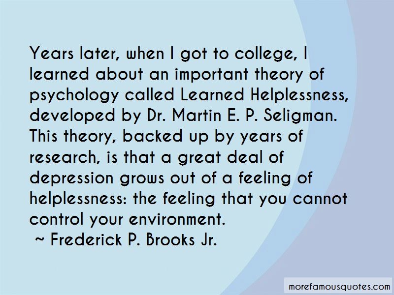 Research In Psychology Quotes Pictures 4