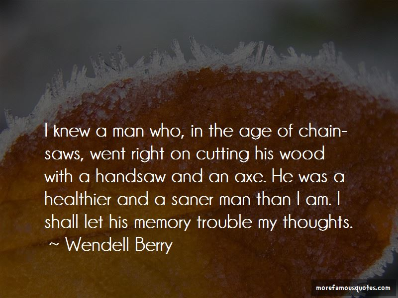 Quotes About Saws