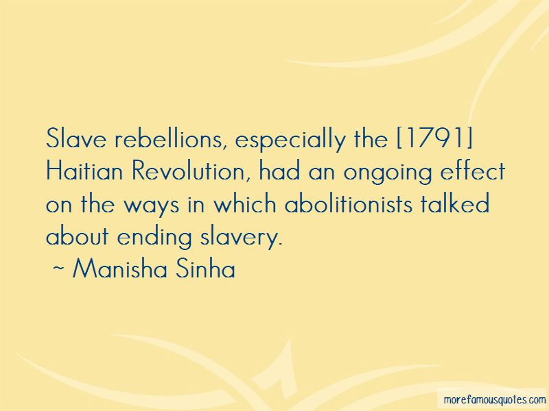 Slave Rebellions Quotes Pictures 2