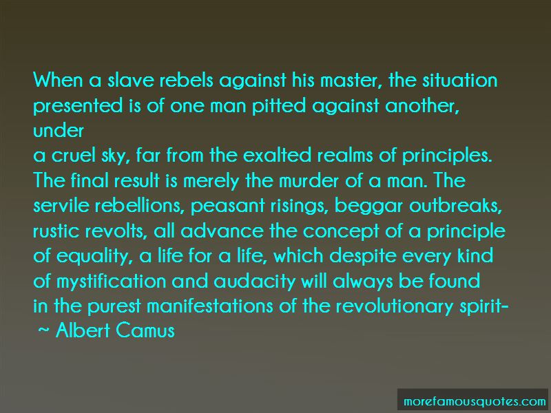 Slave Rebellions Quotes Pictures 4