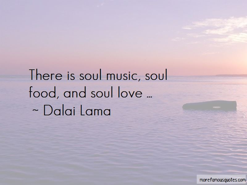 Quotes About Soul Love