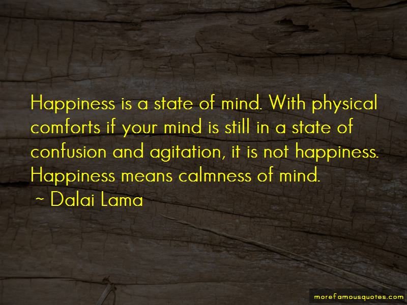 Quotes About State Of Confusion