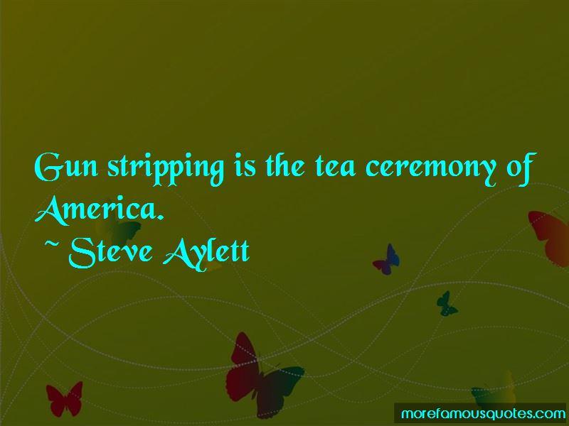Tea Ceremony Quotes Pictures 2