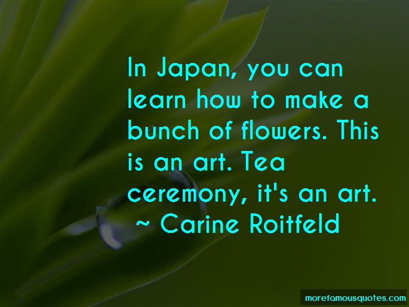Tea Ceremony Quotes Pictures 4