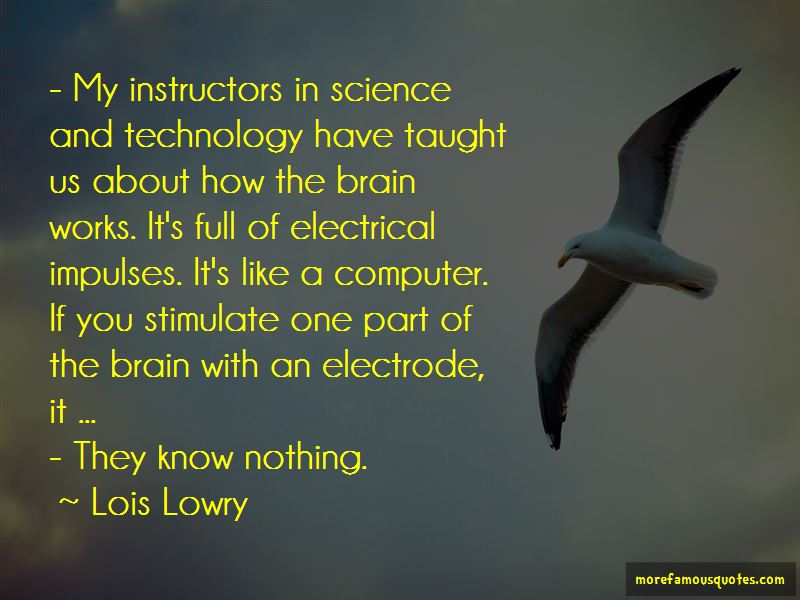 The Brain Quotes Pictures 4