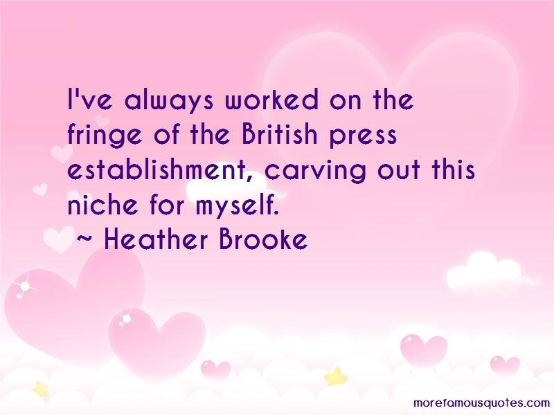 The British Press Quotes Pictures 3
