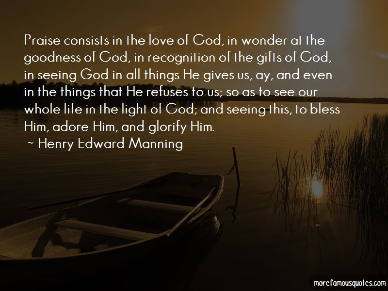 The Light Of God Quotes Pictures 3