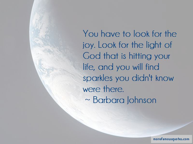 The Light Of God Quotes Pictures 4