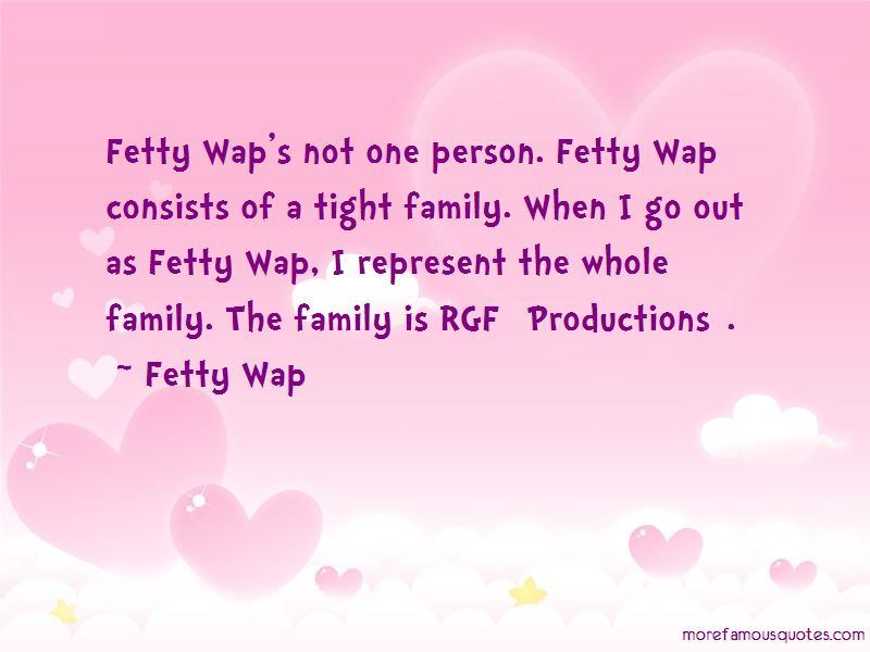 Quotes About Tight Family