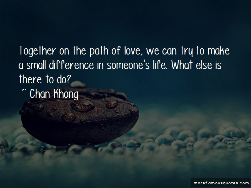 Together We Can Make A Difference Quotes Pictures 2