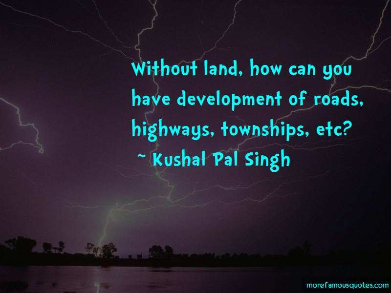 Townships Quotes Pictures 2