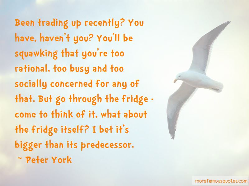 Trading Up Quotes Pictures 3