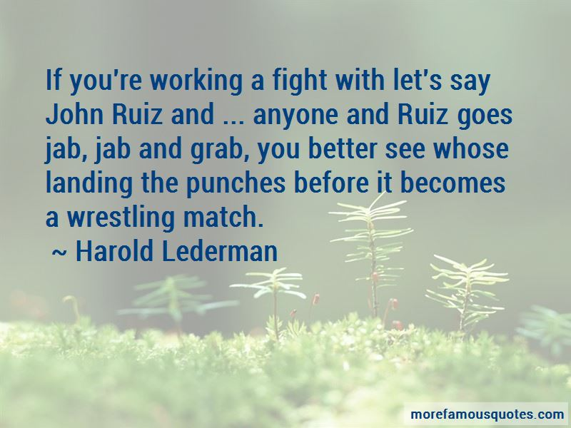 Wrestling Quotes Pictures 3