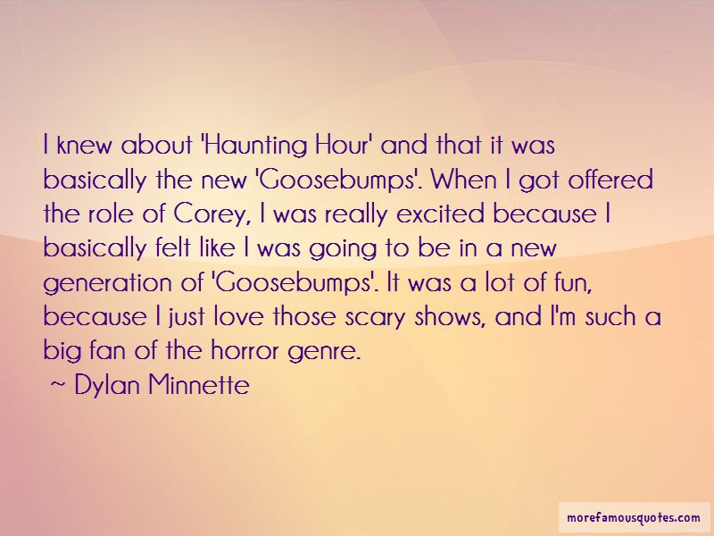 Haunting Quotes: Scary Haunting Quotes: Top 2 Quotes About Scary Haunting