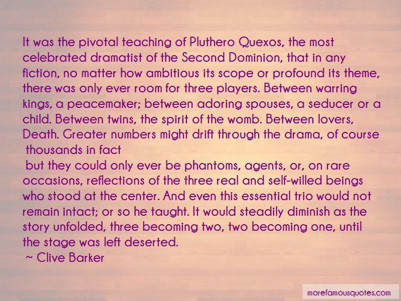Self Adoring Quotes