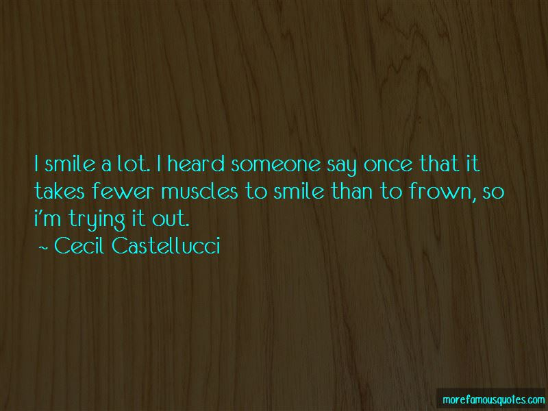 Smile Muscles Quotes Pictures 3