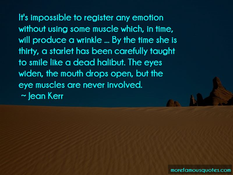 Smile Muscles Quotes